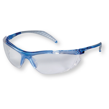Safety glasses Elasto, clear